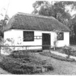 Original School House 1884